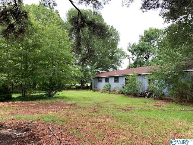 3380 Hwy 157, Leighton, AL 35646 (MLS #1147256) :: Legend Realty