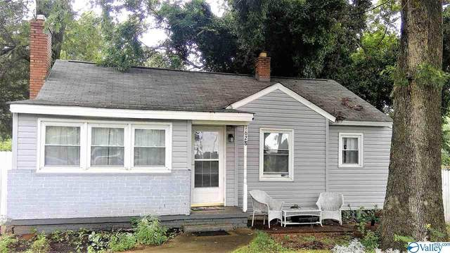 1628 8TH STREET, Decatur, AL 35601 (MLS #1147263) :: Coldwell Banker of the Valley
