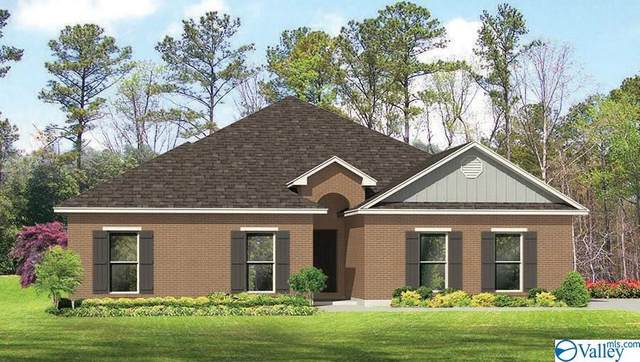 271 Dinner Tree Square, Huntsville, AL 35811 (MLS #1147271) :: Coldwell Banker of the Valley