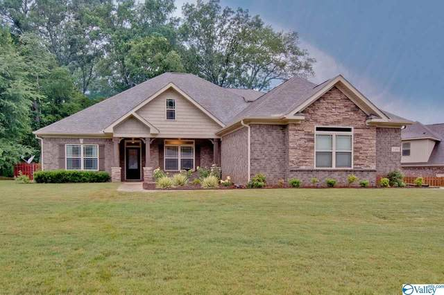 149 Carlton Cash Drive, Hazel Green, AL 35750 (MLS #1147287) :: Coldwell Banker of the Valley