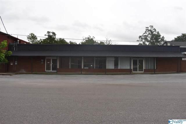 104 N College Street, Glencoe, AL 35905 (MLS #1147288) :: Legend Realty