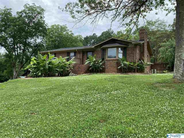 206 Valley Drive, Attalla, AL 35954 (MLS #1147289) :: Coldwell Banker of the Valley