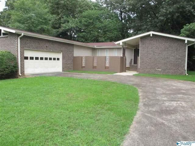 10205 Melanie Drive, Huntsville, AL 35803 (MLS #1147307) :: Coldwell Banker of the Valley