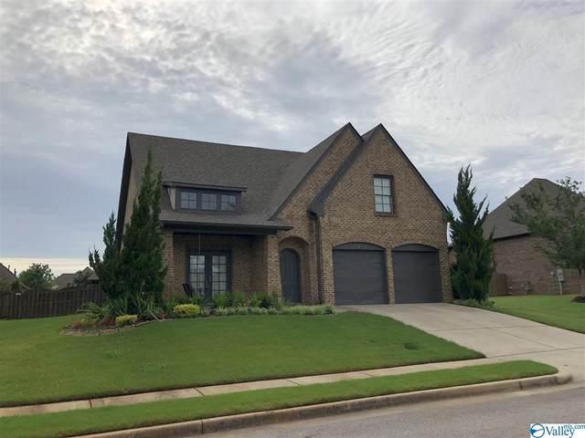 4 Maple Tree Lane, Huntsville, AL 35824 (MLS #1147361) :: Amanda Howard Sotheby's International Realty