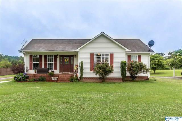 1620 County Road 1693, Holly Pond, AL 35055 (MLS #1147364) :: Revolved Realty Madison