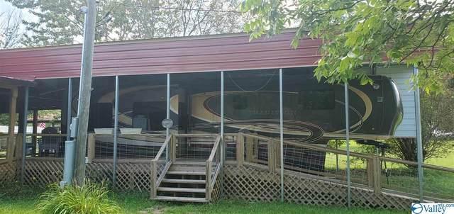 615 County Road 506, Centre, AL 35960 (MLS #1147380) :: LocAL Realty