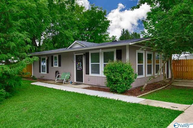 1719 Oakwood Avenue, Huntsville, AL 35811 (MLS #1147400) :: RE/MAX Unlimited