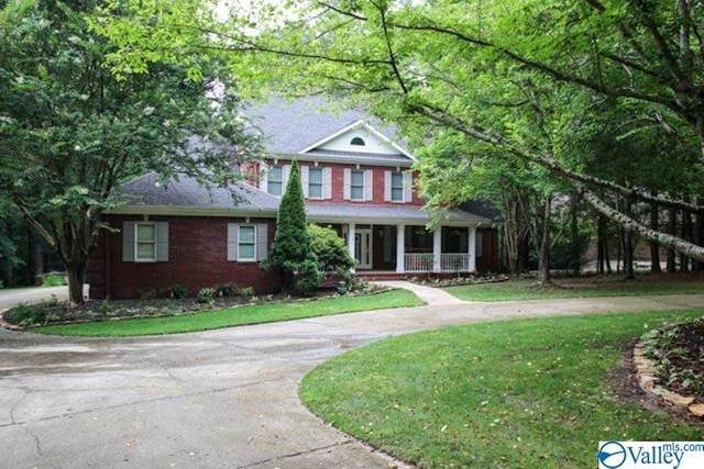 331 Creekwood Drive, Union Grove, AL 35175 (MLS #1147401) :: LocAL Realty