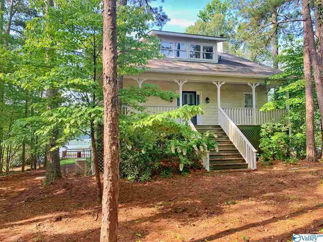 2520 County Road 137, Cedar Bluff, AL 35959 (MLS #1147402) :: Legend Realty