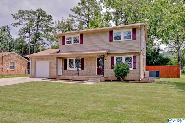11319 Chicamauga Trail, Huntsville, AL 35803 (MLS #1147405) :: RE/MAX Unlimited