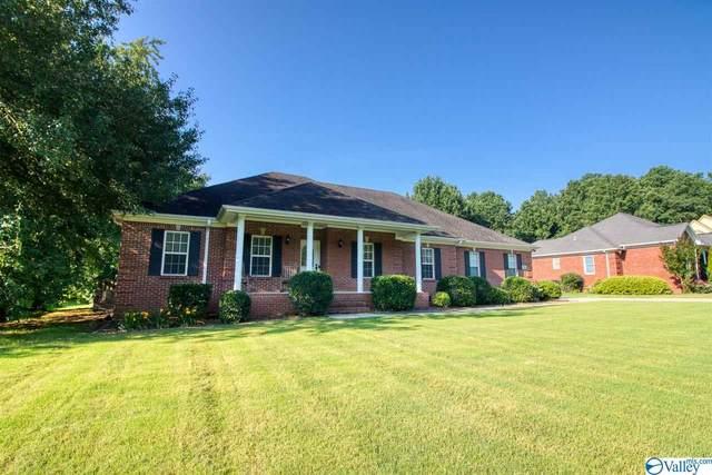 216 Kelsey Lynn Lane, Huntsville, AL 35806 (MLS #1147409) :: Capstone Realty