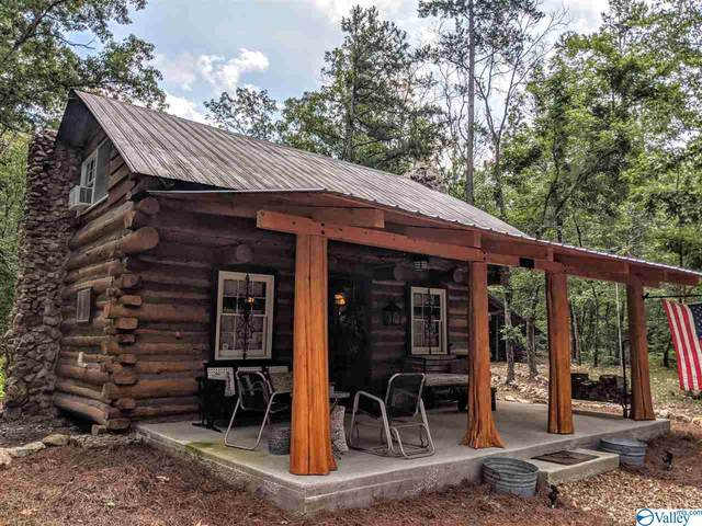 2704 County Road 793, Centre, AL 35960 (MLS #1147411) :: Legend Realty