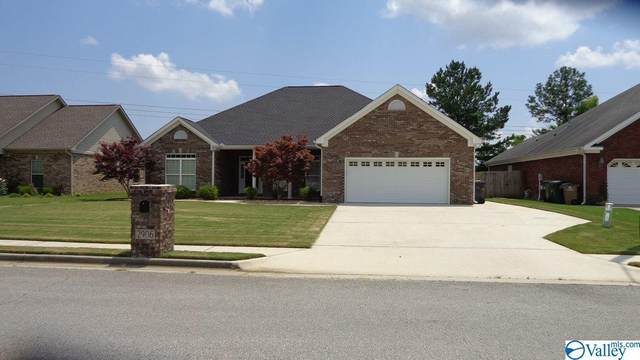 2906 SW Legacy Drive, Decatur, AL 35603 (MLS #1147422) :: RE/MAX Unlimited