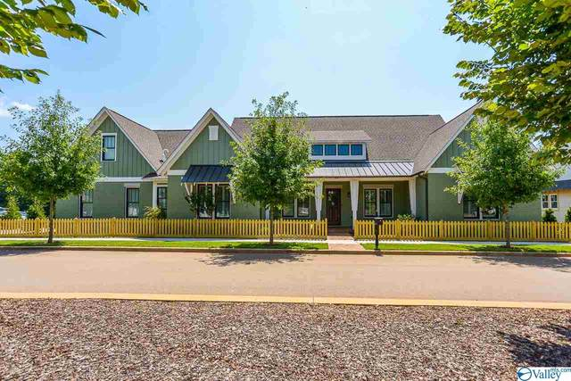 143 Oak Manor Lane, Madison, AL 35756 (MLS #1147425) :: Amanda Howard Sotheby's International Realty