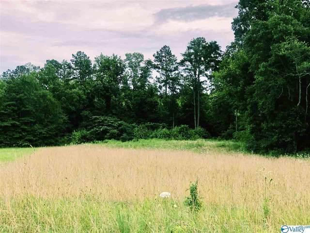 Tract1 Browns Valley Road, Guntersville, AL 35976 (MLS #1147452) :: Amanda Howard Sotheby's International Realty
