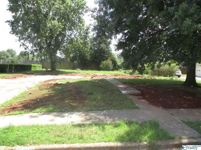 6409 Deramus Avenue, Huntsville, AL 35806 (MLS #1147469) :: Revolved Realty Madison