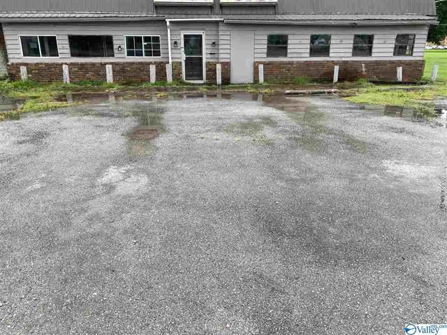 13120 Memorial Parkway South, Huntsville, AL 35803 (MLS #1147490) :: MarMac Real Estate