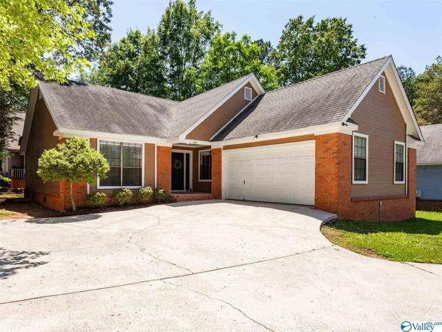 203 Declaration Circle, Madison, AL 35758 (MLS #1147492) :: Amanda Howard Sotheby's International Realty