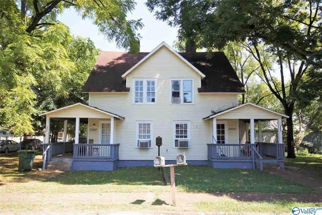 3505-3507 Alpine Street, Huntsville, AL 35805 (MLS #1147500) :: Amanda Howard Sotheby's International Realty