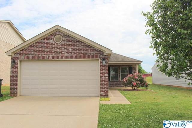 184 Harold Murphy Drive, Madison, AL 35756 (MLS #1147504) :: Amanda Howard Sotheby's International Realty
