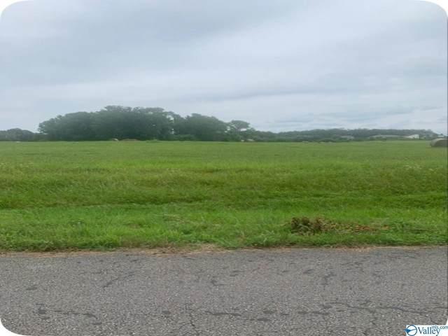 250 Mcpeters Road, Grant, AL 35747 (MLS #1147511) :: Capstone Realty