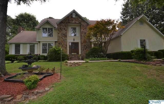 146 Riverview Drive, Decatur, AL 35603 (MLS #1147512) :: The Pugh Group RE/MAX Alliance