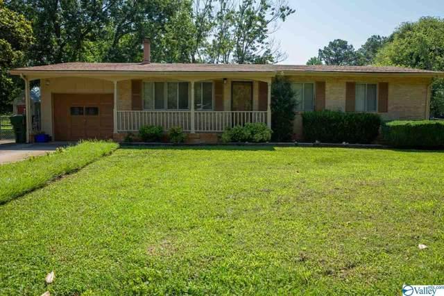 3013 Acklen Drive, Huntsville, AL 35805 (MLS #1147513) :: Amanda Howard Sotheby's International Realty