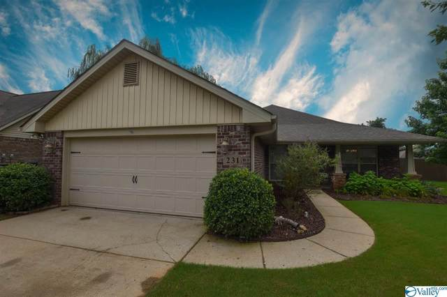 231 Healey Drive, Madison, AL 35756 (MLS #1147519) :: Revolved Realty Madison