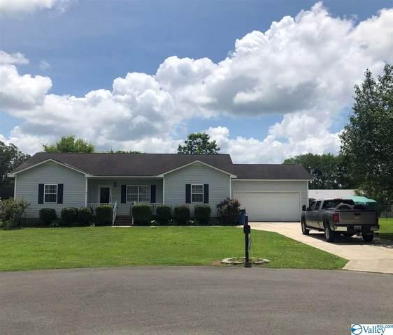 252 Cinnamon Lane, Albertville, AL 35951 (MLS #1147526) :: Amanda Howard Sotheby's International Realty