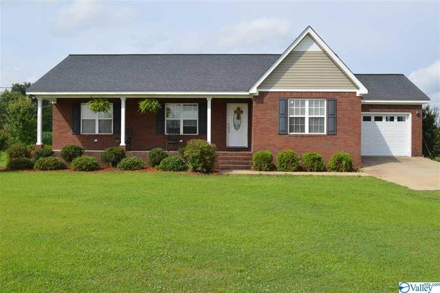 35 County Road 23, Leesburg, AL 35983 (MLS #1147538) :: Legend Realty