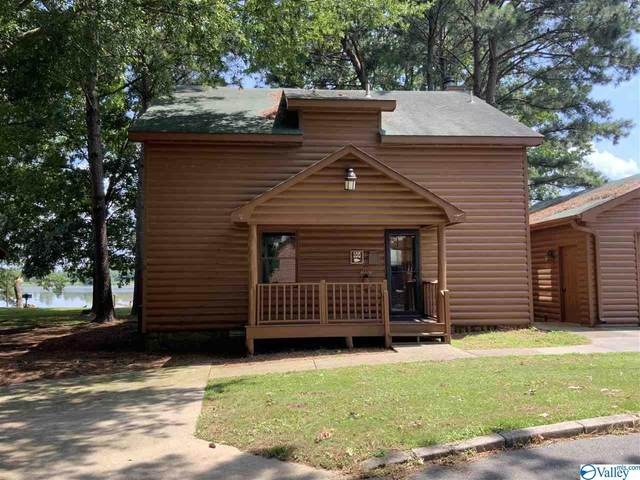 145 County Road 314, Town Creek, AL 35672 (MLS #1147543) :: RE/MAX Distinctive | Lowrey Team