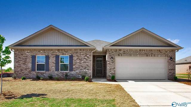 123 Creek Ridge Drive, Meridianville, AL 35759 (MLS #1147554) :: RE/MAX Distinctive | Lowrey Team