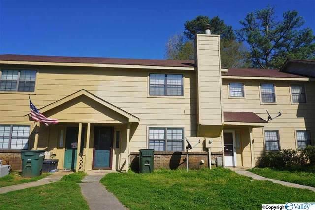 460 Oakland Road, Madison, AL 35758 (MLS #1147563) :: Capstone Realty