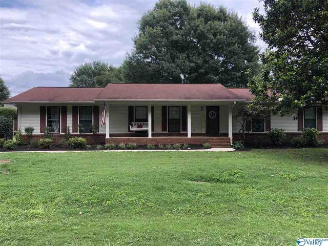 5033 Webb Avenue, Guntersville, AL 35976 (MLS #1147571) :: RE/MAX Distinctive | Lowrey Team