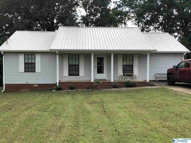 209 Kennamer Circle, Guntersville, AL 35976 (MLS #1147573) :: RE/MAX Distinctive | Lowrey Team