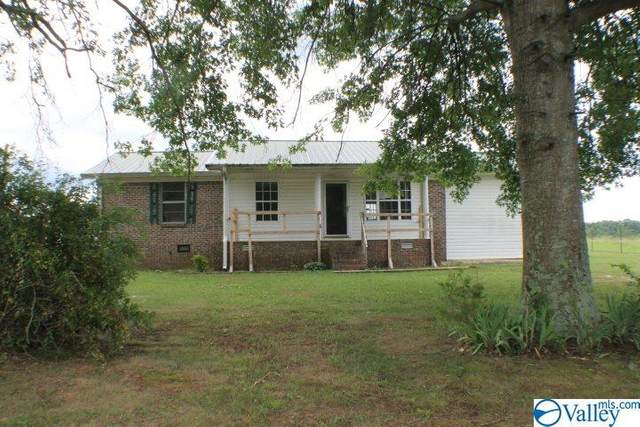 1440 County Road 121, Moulton, AL 35650 (MLS #1147574) :: RE/MAX Distinctive | Lowrey Team