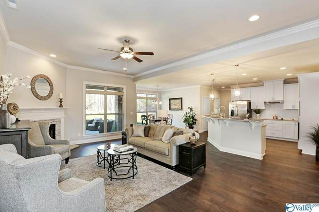 323 Kendallwood Drive, Meridianville, AL 35759 (MLS #1147596) :: RE/MAX Distinctive | Lowrey Team