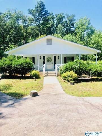 348 Autumnwood Trail, Decatur, AL 35603 (MLS #1147602) :: Amanda Howard Sotheby's International Realty
