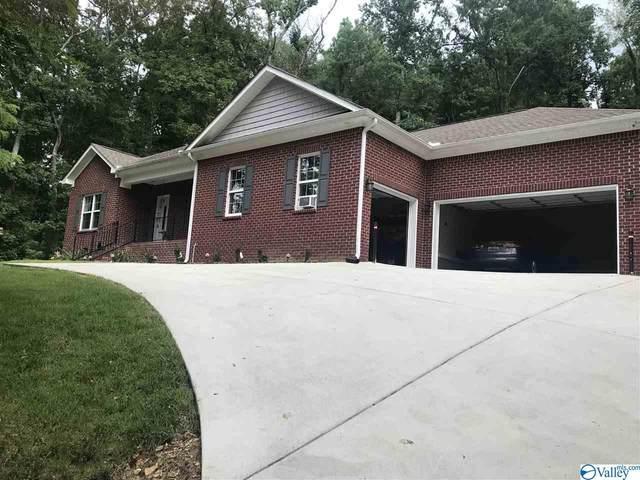 528 Cherokee Road, Scottsboro, AL 35769 (MLS #1147604) :: Rebecca Lowrey Group