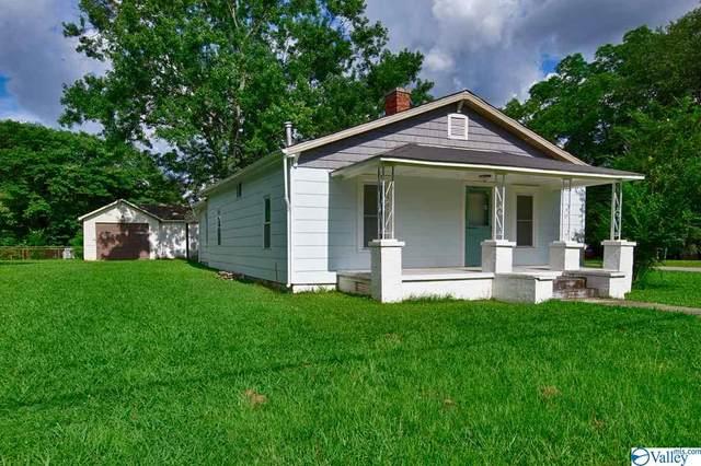 2400 Virginia Blvd, Huntsville, AL 35811 (MLS #1147606) :: Amanda Howard Sotheby's International Realty