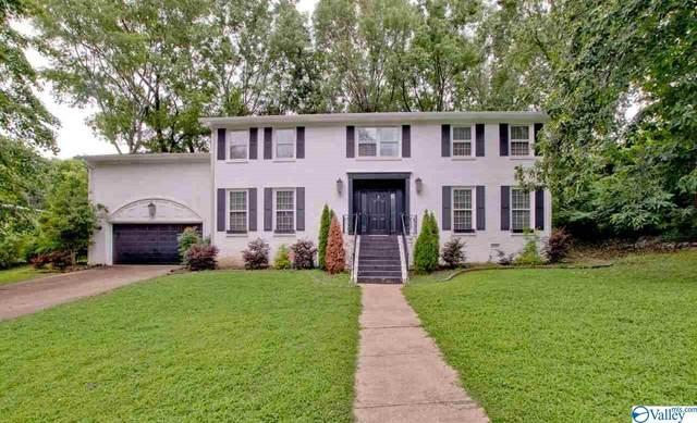 2718 Limestone Drive, Huntsville, AL 35801 (MLS #1147631) :: Capstone Realty