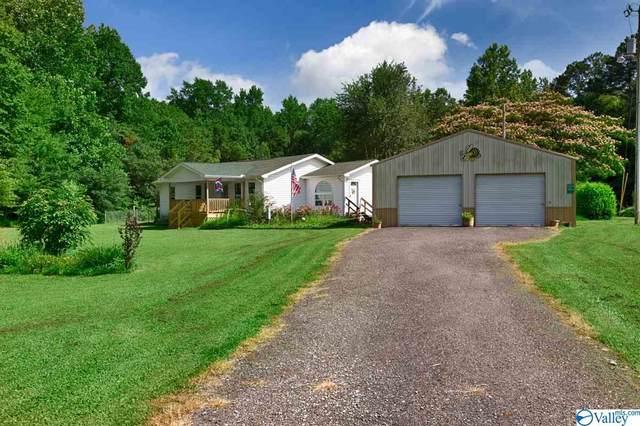 26680 Bethel Road, Elkmont, AL 35620 (MLS #1147660) :: Capstone Realty