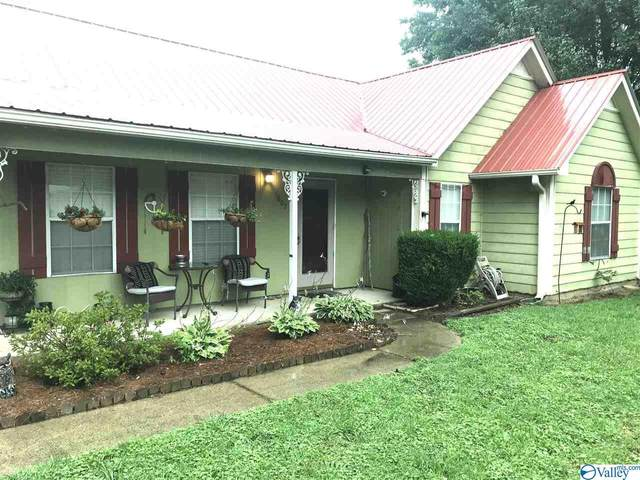1607 Hillcrest Circle, Albertville, AL 35950 (MLS #1147671) :: Legend Realty