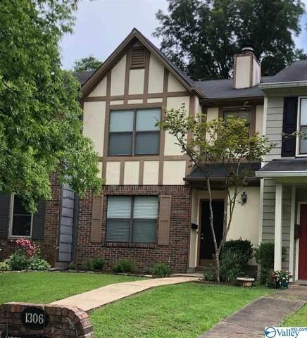 1306 Randolph Avenue, Huntsville, AL 35801 (MLS #1147674) :: Capstone Realty
