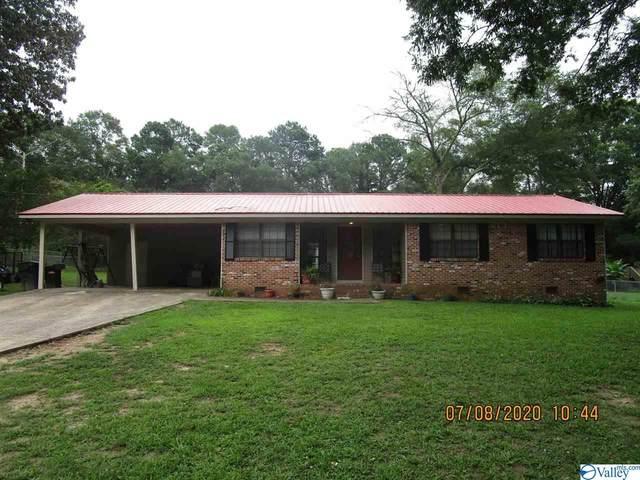 6171 Riveroak Drive, Southside, AL 35907 (MLS #1147684) :: Revolved Realty Madison