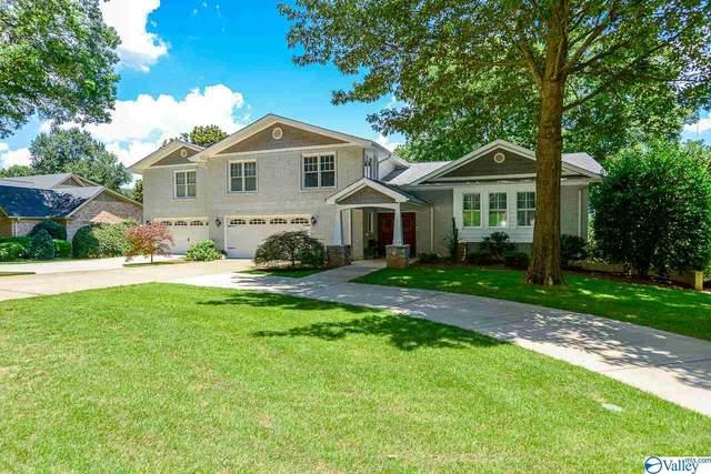 5719 Criner Road, Huntsville, AL 35802 (MLS #1147692) :: Capstone Realty