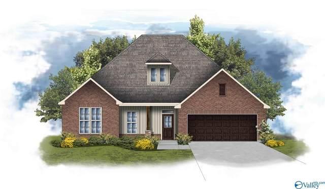 116 Elledge Farm Drive, Hazel Green, AL 35750 (MLS #1147694) :: RE/MAX Distinctive   Lowrey Team