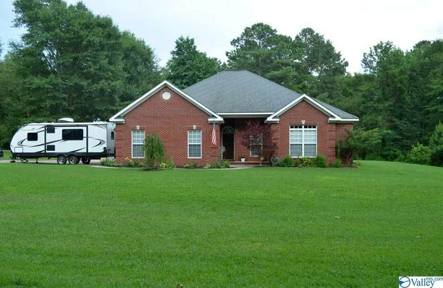 251 County Road 445, Hillsboro, AL 35643 (MLS #1147696) :: RE/MAX Distinctive | Lowrey Team
