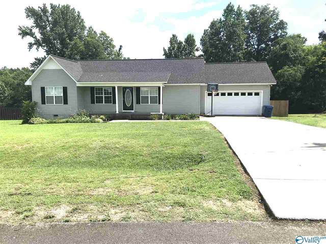 264 Granite Circle, Albertville, AL 35950 (MLS #1147709) :: Legend Realty