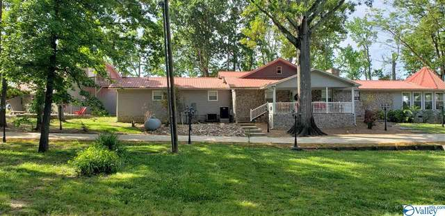 1790-A County Road 597, Cedar Bluff, AL 35959 (MLS #1147728) :: RE/MAX Unlimited